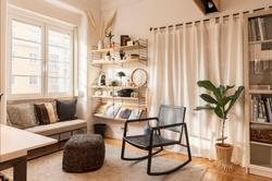 Zona lounge Rima Design