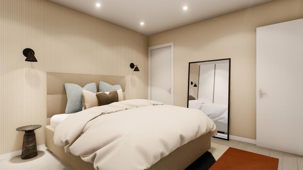 Decoração de suite