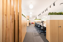 design de escritórios