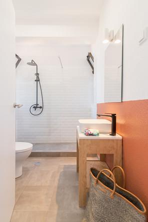 remodelação de wc