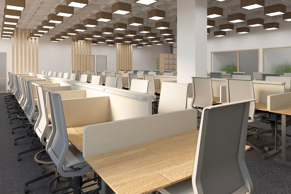Design de Contact Center