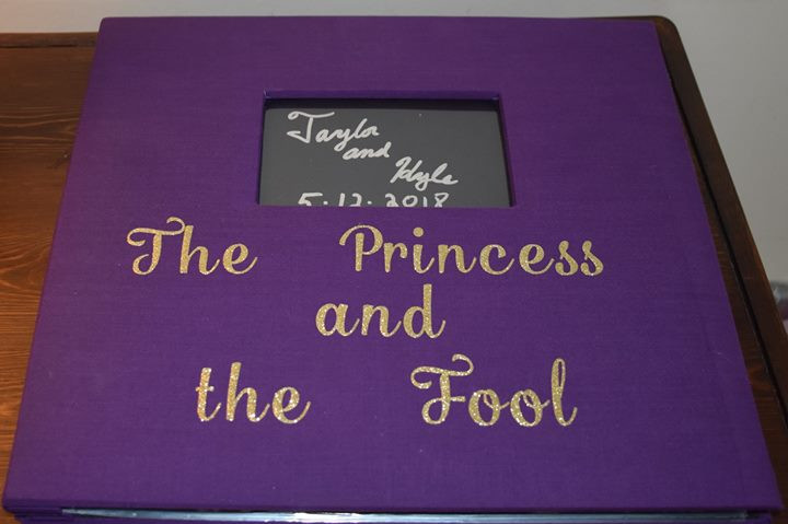 The Princess and the Fool_This is the st