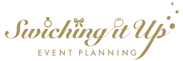 Switching It Up Event Planning Logo (PNG
