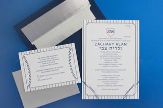 yankees bar mitzvah