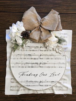 wedding song gift