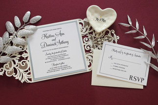 thermography invitation