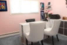 Silently Screaming Designs Home Studio