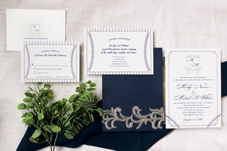 yankees wedding invitation