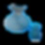 Frost bets Runescape gambling dice bag
