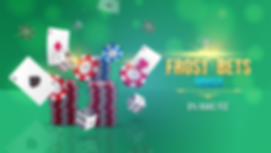 Frost bets Runescape Poker tournaments with osrs