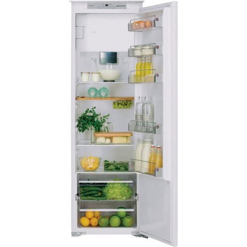 Réfrigérateur + freezer KITCHENAID KCBMR 18600   Veneta Cucine Paris ...