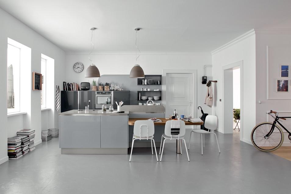 veneta cucine paris show room tendard de la marque veneta cucine. Black Bedroom Furniture Sets. Home Design Ideas