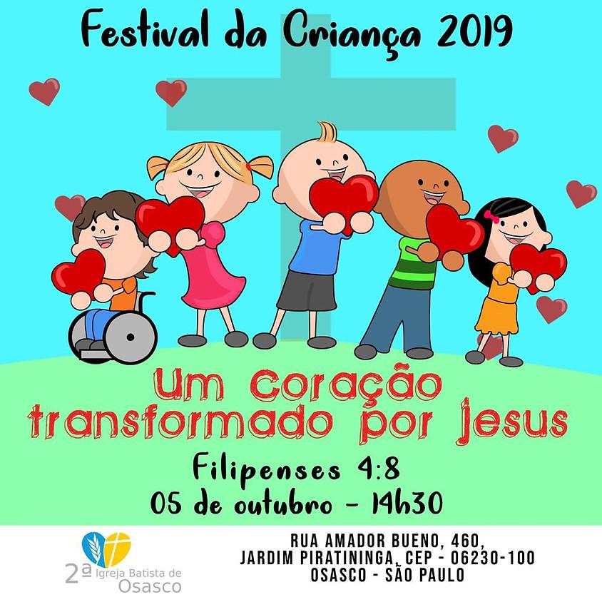 Festival da Criança - 2019