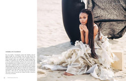 Composure Magazine - Sierra McClain