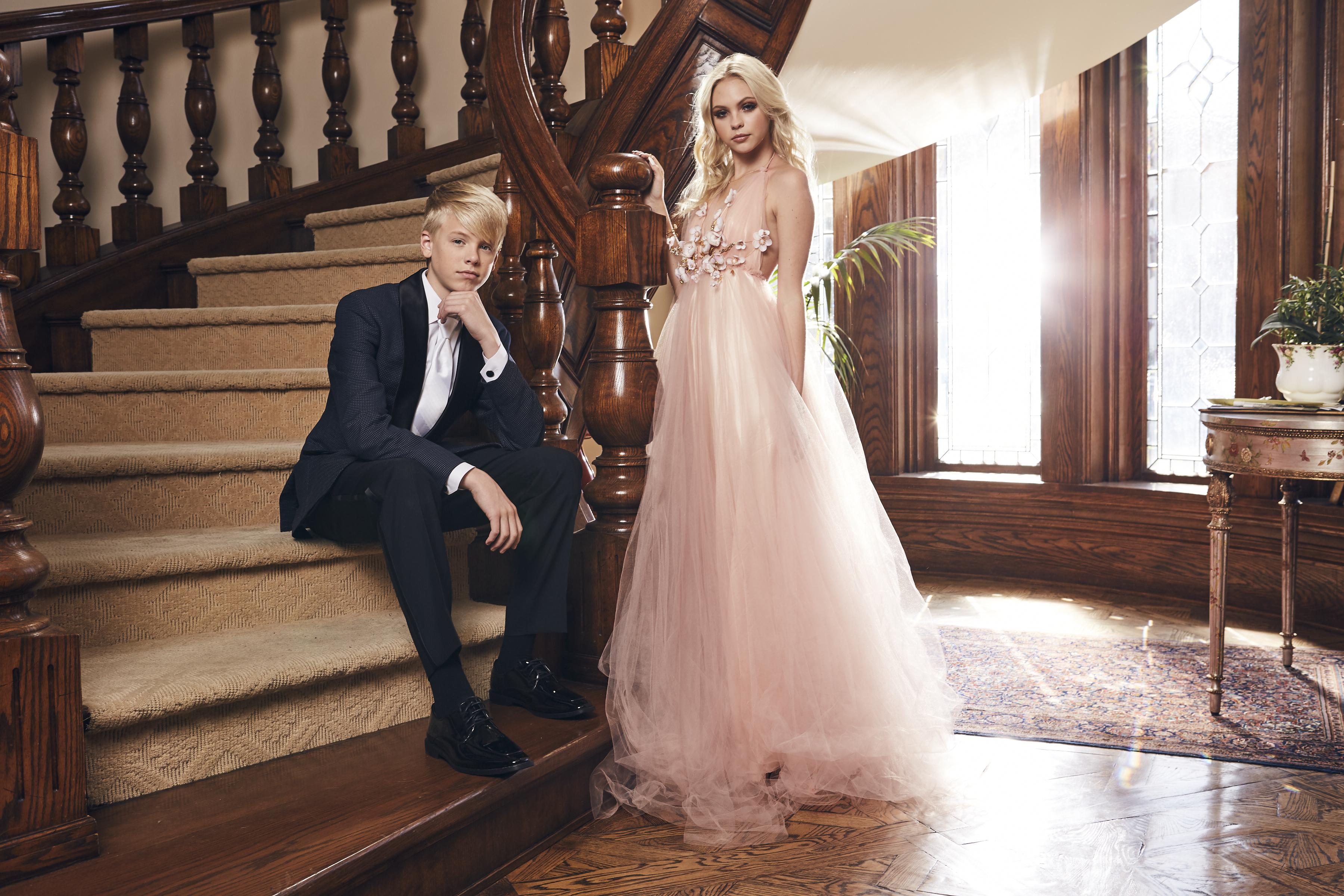 YSBnow Prom - Carson & Jordyn