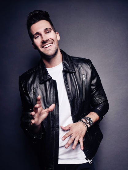 James Maslow - Popular Tv