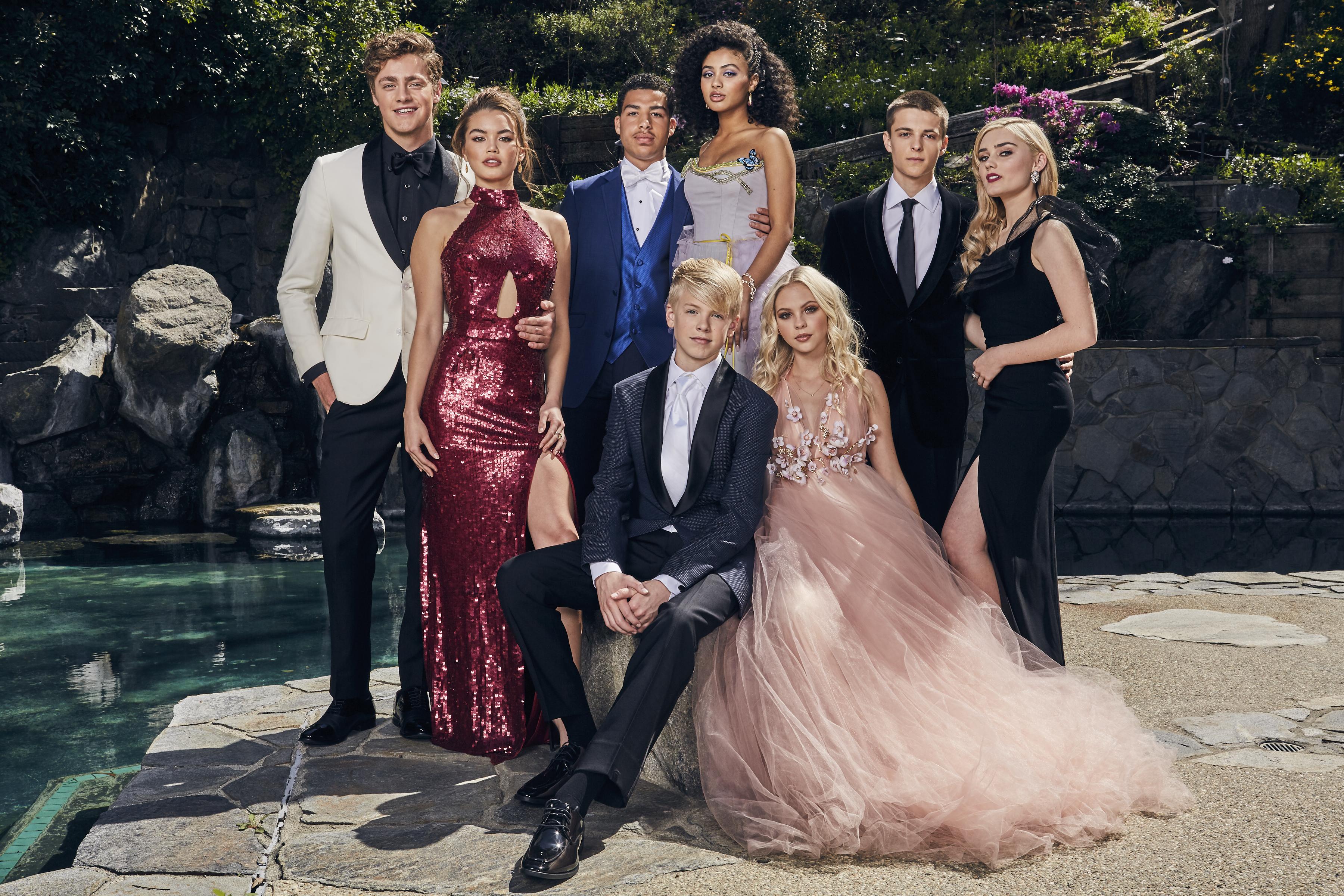 YSBnow 2018 Prom