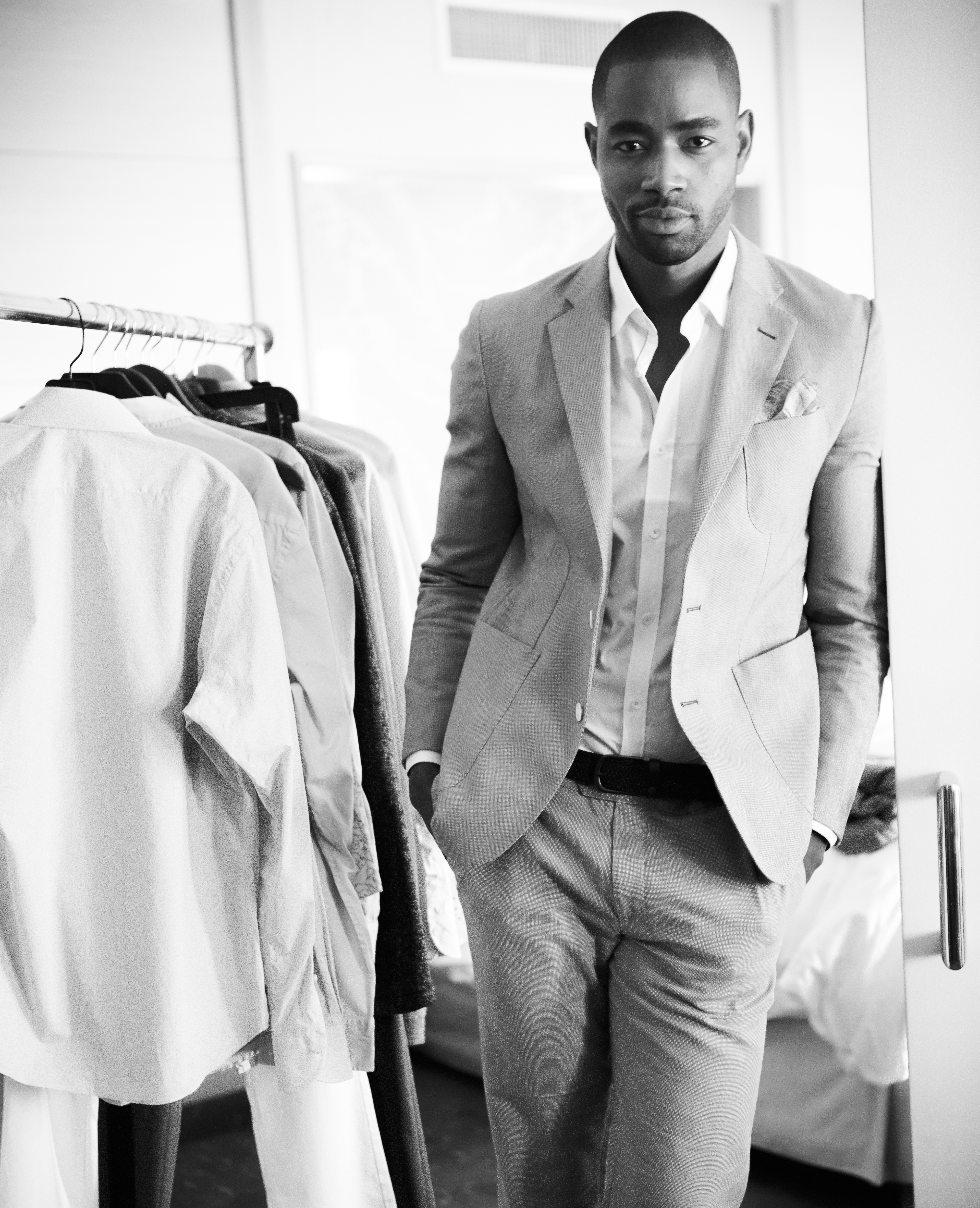 Jay Ellis - The G.O.O.D.S Magazine
