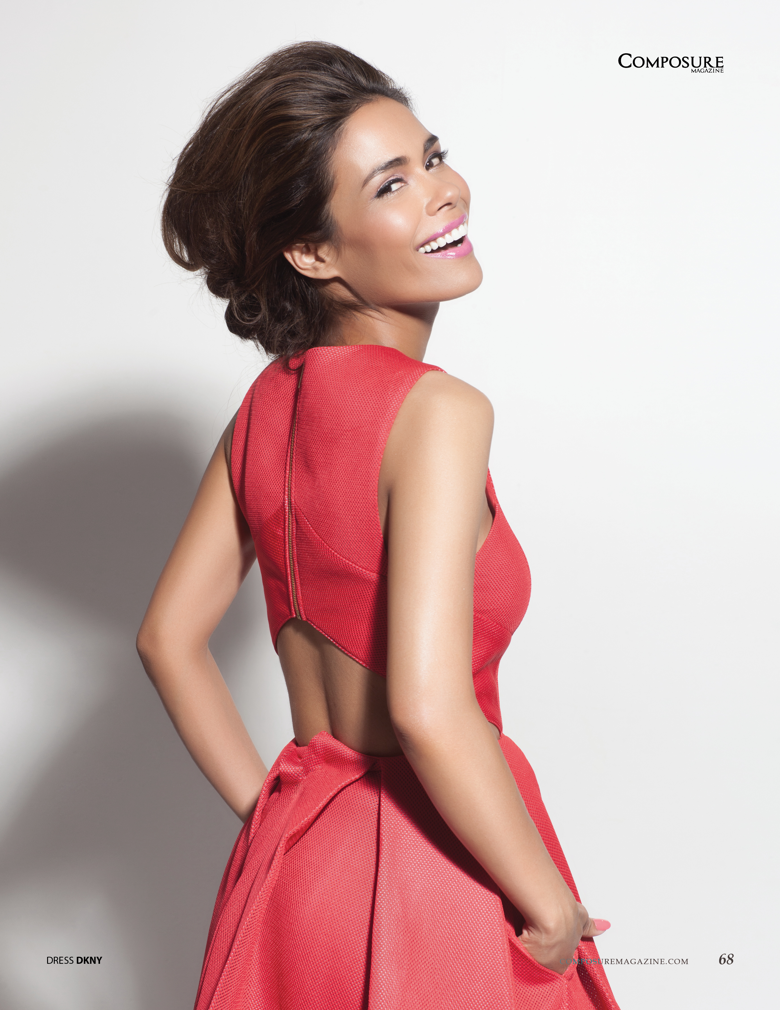Daniella Alonso - ComposureMagazine