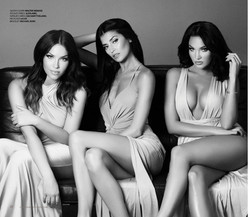 WAGS - Composure Magazine