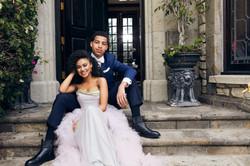 YSBnow Prom - Daniella & Marcus