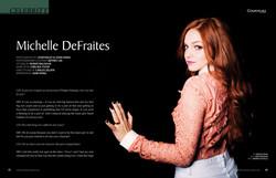 Michelle Defraites-ComposureMagazine