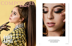 Composure Magazine  - Baby Ariel