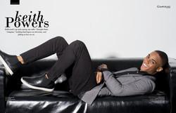 Keith Powers - Composure Magazine