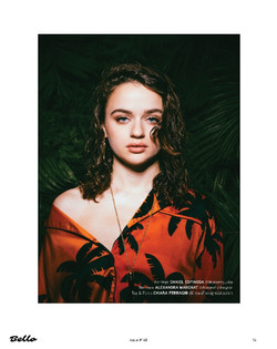 BELLO - Joey King