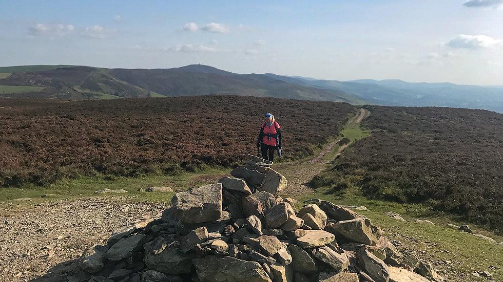Hill walking taster day (North Wales) - Saturday 12th June, 2020
