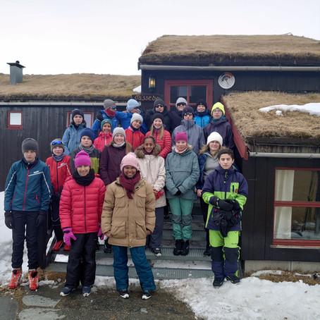 Velkommen Bøleråsen skole!