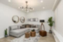 apartment livingroom design