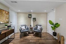 home renovation portfolio