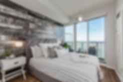 bedroom design condo toronto