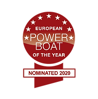 EUROPEAN BOAT OF THE YEAR NOMINATED 2020