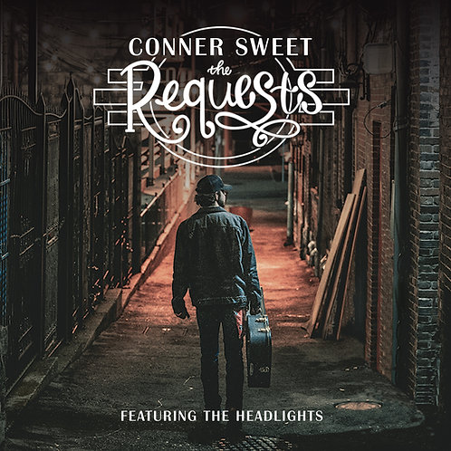 The Request CD