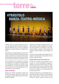 Torre Local Magazine (printed)