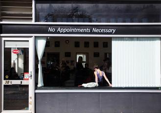 Newbury Moments
