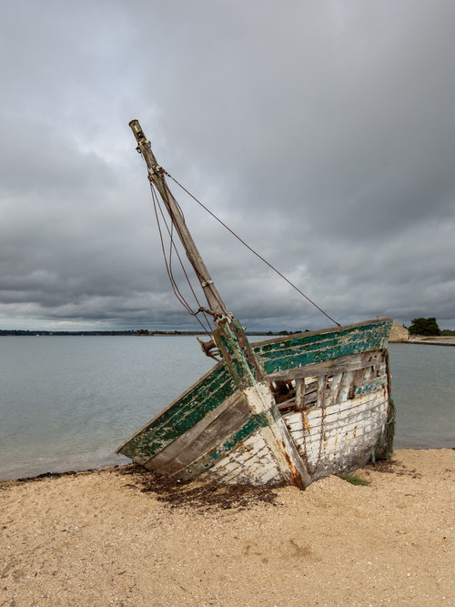 Gulf of Morbihan