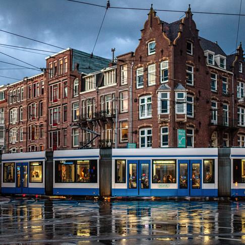 Netherlands 2019