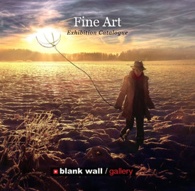 Blank Wall Gallery Catalogue