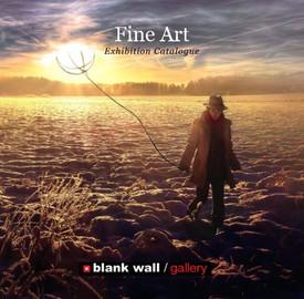 Blank Wall Gallery Catalogue