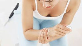 wrist and elbow pain, PRP
