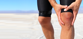 Knee pain, arthritis, PRP therapy