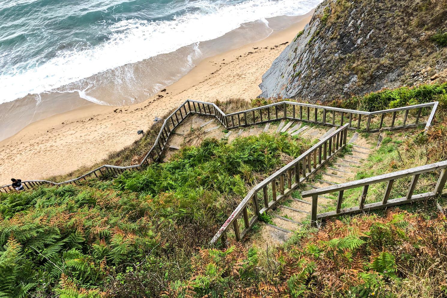 Playa de Padron