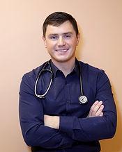 Dr. Ivan Shcherbatykh