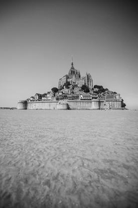 Mount Saint. Michel