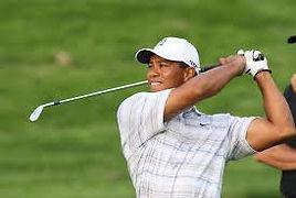 Tiger Woods PRP