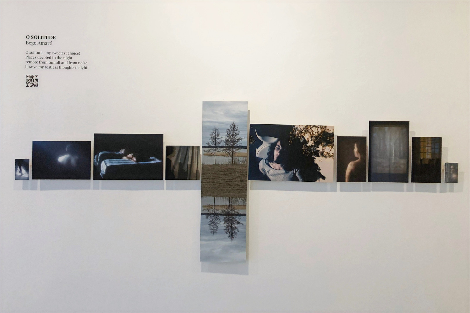 Exhibition @lensescuela