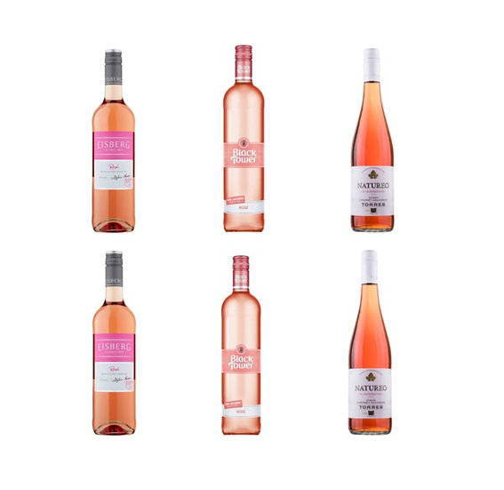 Mixed Rose 0% Case Deal